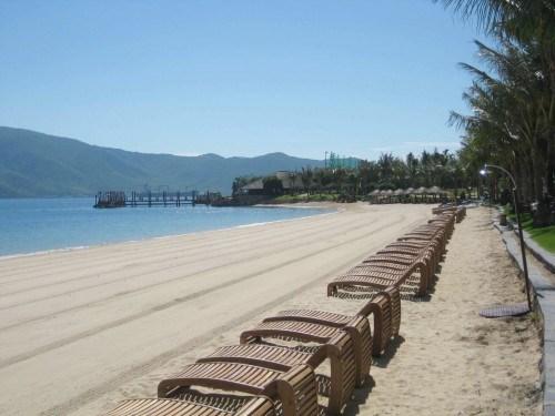 越南的美麗小島-芽莊,燕窩的故鄉